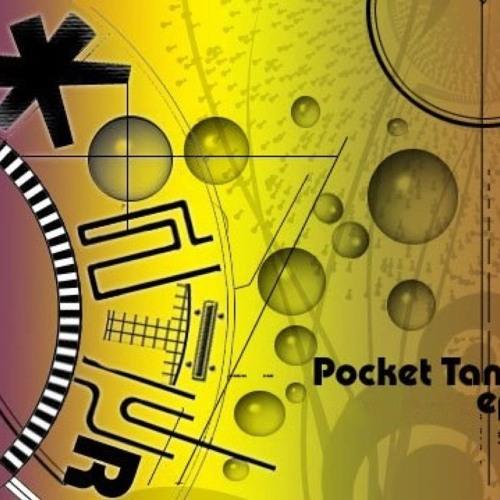 Space Club Danger - Pocket Tank EP