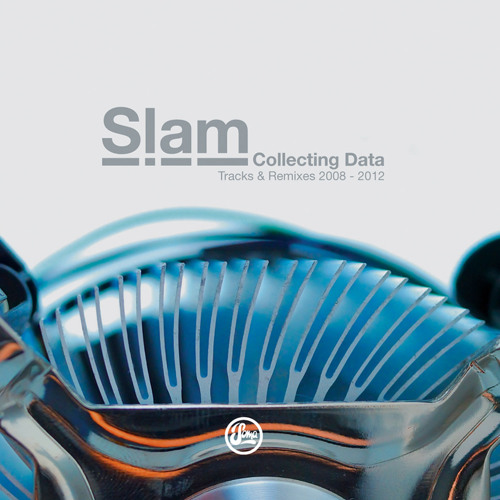 Slam - Collecting Data (Soma CD096)