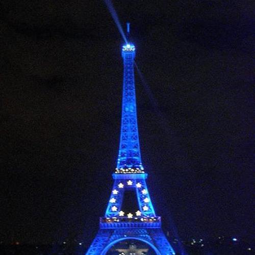 Dj farhan - party in paris mix