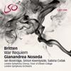 Britten: War Requiem - Sanctus (soprano, chorus) LSO0719