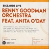 BENNY GOODMAN ORCHESTRA FEAT. ANITA O'DAY  -  Ten Bone