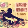 I'LL DO THE TALKING - DJ KANDY'S EXCLUSIVE MASHUP MIX feat. VARIOUS ARTISTS