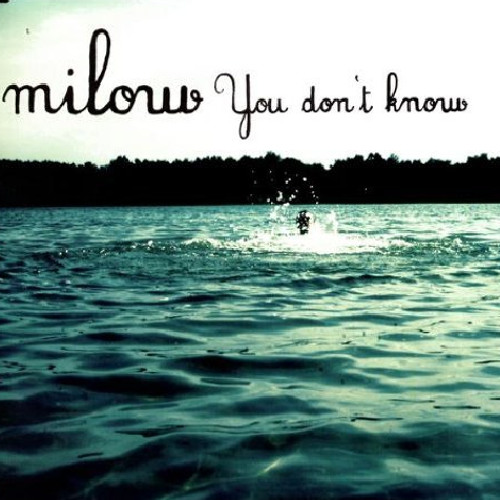 Milow - You Don't Know (Unknown Number VGM)