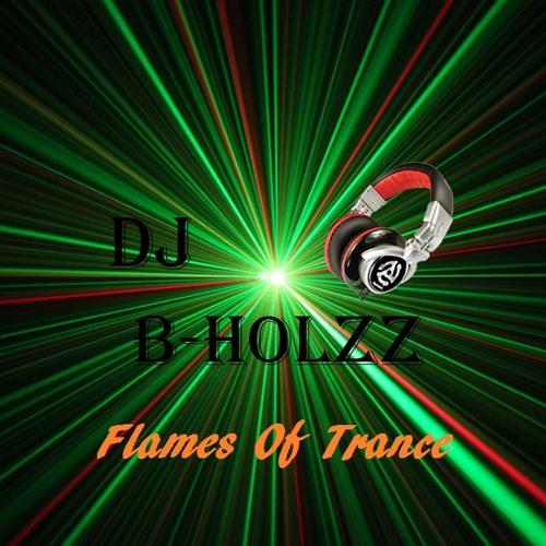 DJ B-Holzz - Flames Of Trance (Original Mix)