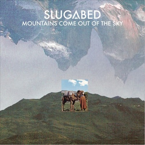 Slugabed - 'Mountains Come Out Of The Sky' (Lapalux Mix)