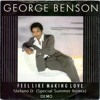 George Benson - Feel Like Makin' Love (Stefano D. Special Summer Remix)DEMO REMIXED LIVE FROM VINYLs
