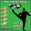 5 Count Twist Kick Let's Kick