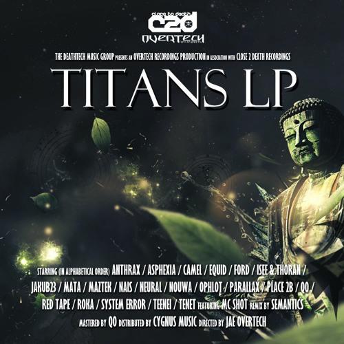 Isee & Thoran - Freeze (clip - OTRDIGLP002 Overtech Recordings)