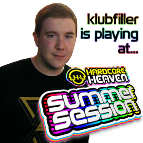 Klubfiller playing live at Summer Session 2011