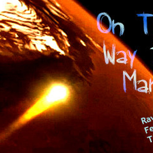 On the Way to Mars