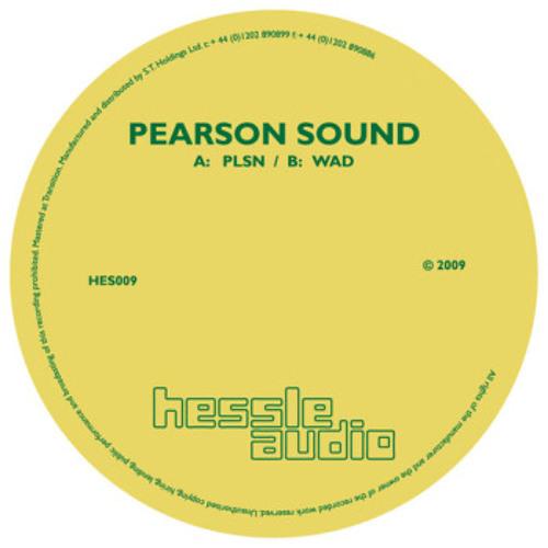 Pearson Sound - WAD [2009]