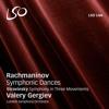 Stravinsky: Symphony in Three Movements - iii. Con moto - Piu presto - Meno mosso (Con moto)