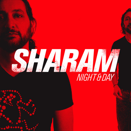 Sharam - Day Mix Promo