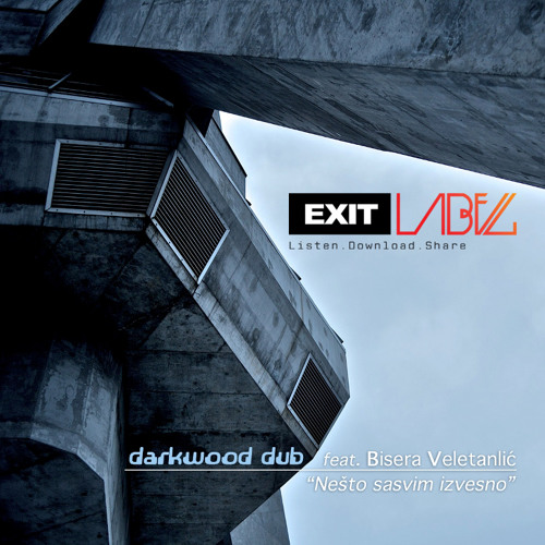 08 Darkwood Dub - Nesto Sasvim Izvesno (Mike Livingstone remix)