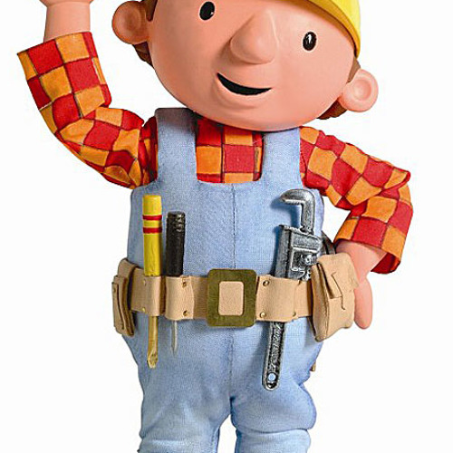 Bob the builder porn