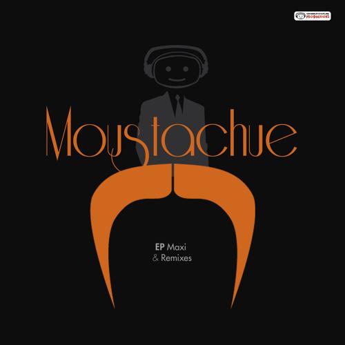 1°Moustachue (Original)