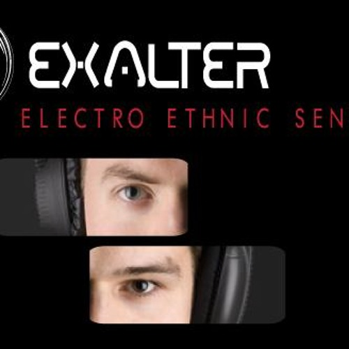 BREATHE Radio Edit - Exalter featuring UnBelievable Jones - TRANCE