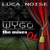 Luca Noise - Antistatico (P.s.S. Dubstep Mix) *Preview*