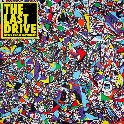 Last Drive - Butterfly 69