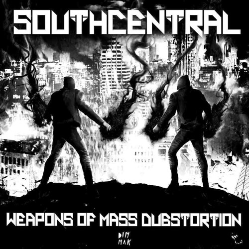South Central - Live At Eastender Festival Barcelona June 2012
