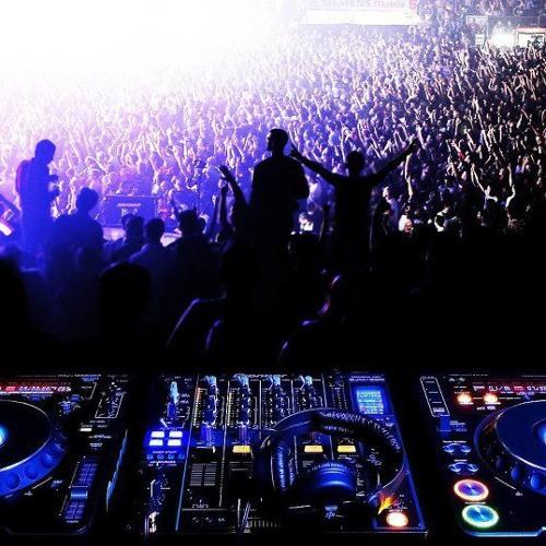 NONSTOP 2012 - DJ K
