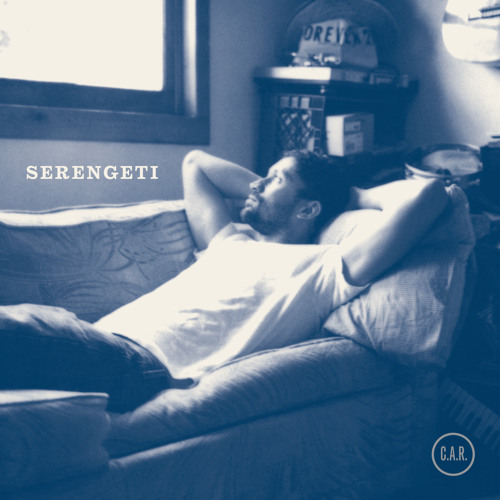 "SERENGETI - ""Talk to Me"" (produced by Jel & Odd Nosdam)"