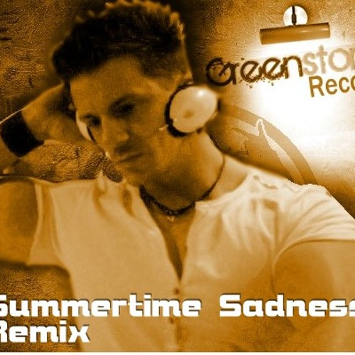 Summertime Sadness-Greenstorm Remix VsU