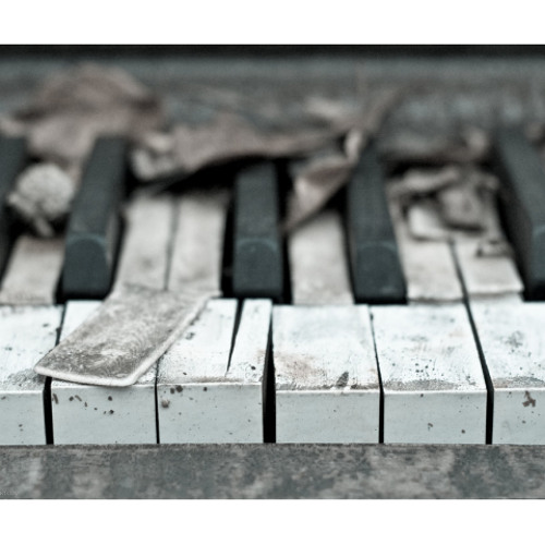 StoBaz - PianoDécadence