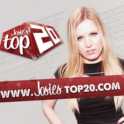 Josie's Top 20 - Canadian Bands (Metric Clip)
