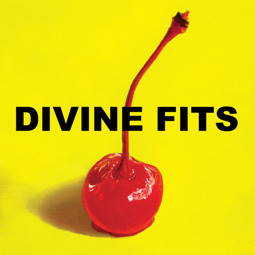 "Divine Fits ""Would That Not Be Nice"""