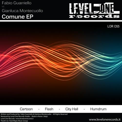 Fabio Guarriello - Flash (Original mix) • Level One Records