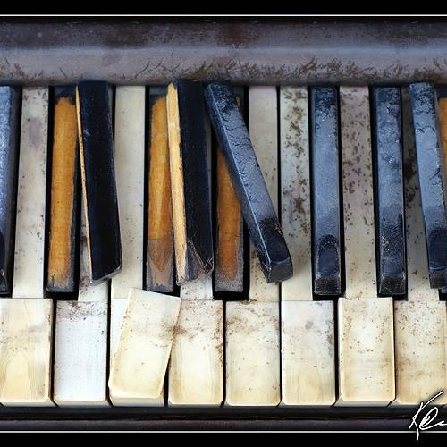 Maxwell Dominic- Il Pianoforte