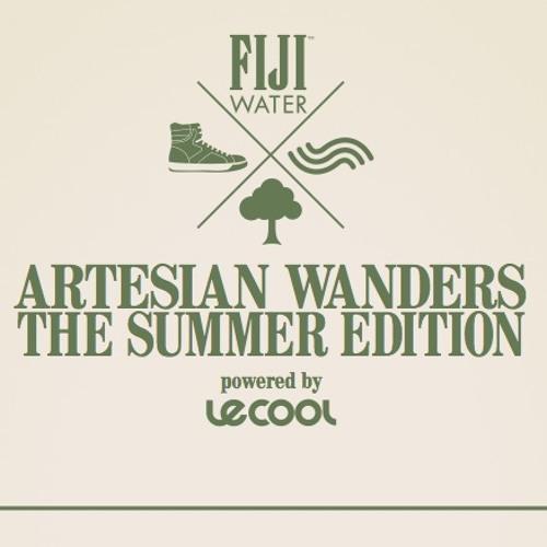 Artesian Wanders - The Summer Edition