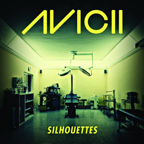 Avicii & Salem Al Fakir - Silhouettes (Drumshaker Bootleg) [Free Download]
