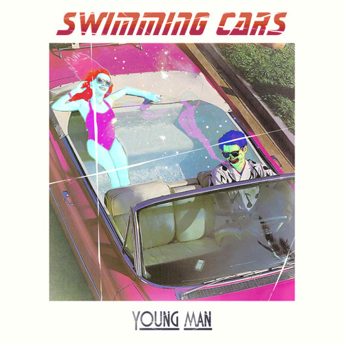 Swimming Cars - Young Man