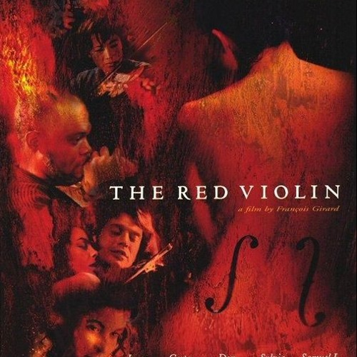 The Red Violin (cover by jo')
