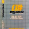 A# Alphanumeric Mixtape DJ Green Lantern