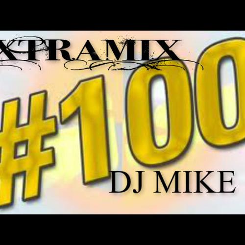 2012-08-08 XTRAMIX NUMBER 100
