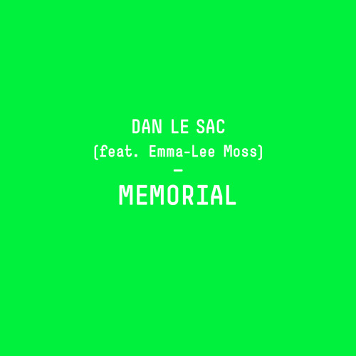 Memorial (feat. Emmy the Great)