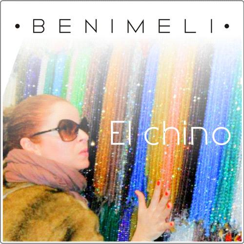 BENIMELI - EL CHINO -