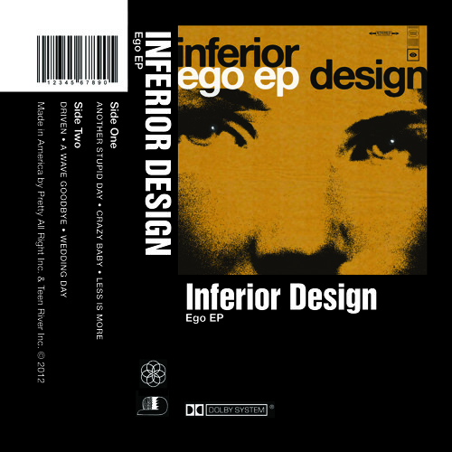 TR068: Inferior Design- Another Stupid Day