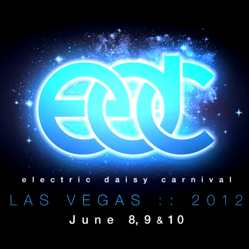Frontliner @ Electric Daisy Carnival 2012 Las Vegas