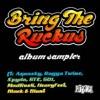 601-  Blackout - BRING THE RUCKUS LP - Passenger