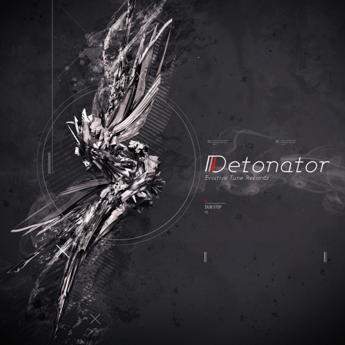 [ETR-05] Detonator EP / Yamaken(My 1st EP! Download link in discription)