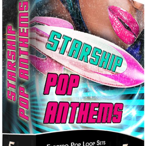 """Starship_Da Fingaz (""""Pop Star"""")"""
