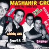 Mashahir Band_Music & Arrangement & Mix & Mastering : Afshin AvA