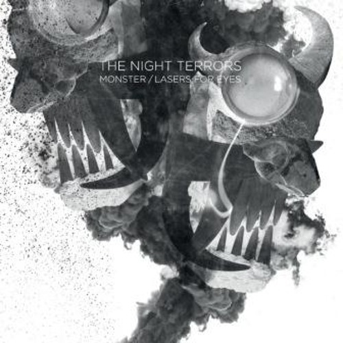 The Night Terrors - Monster / Lasers For Eyes (preview mini-mix)