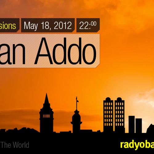 Stefan Addo's Radyo Babylon Mixes