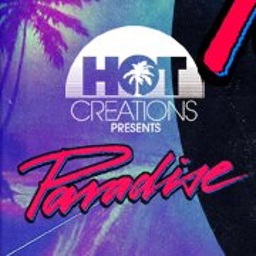 DIGITARIA - Paradise (Digitaria remix) //  Out on Beatport