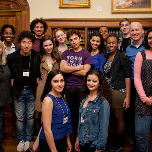Fighting anti-gay bullying in the classroom with... theater